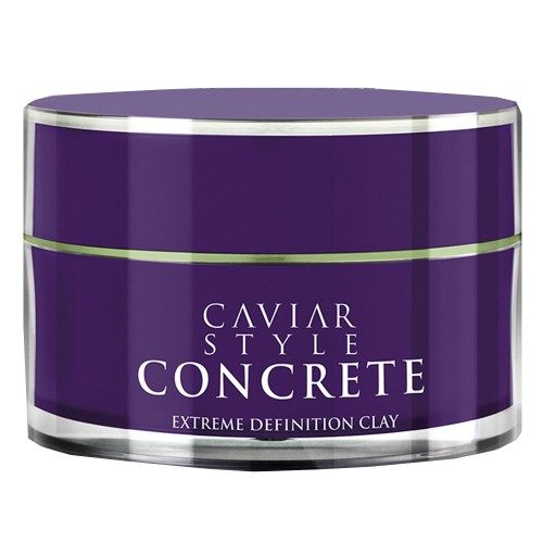 Alterna Caviar Style Concrete Extreme Definition Clay 52 g