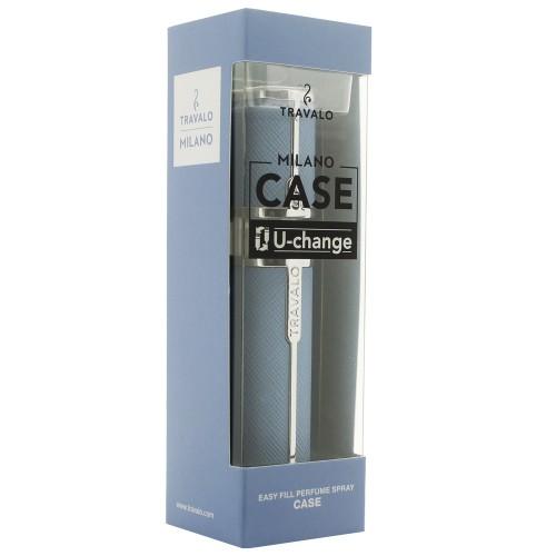 TRAVALO Milano HD Case Light Blue 5 ml