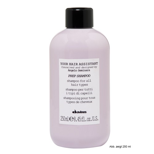 Davines Your Hair Assistant PREP Shampoo 75 ml