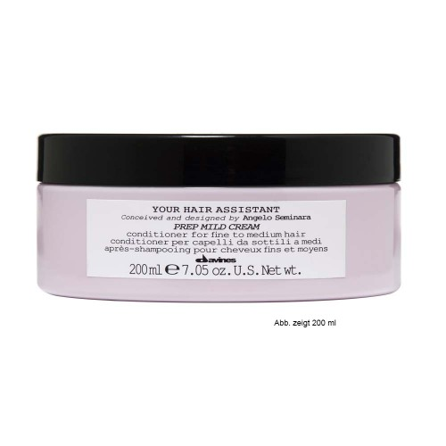 Davines Your Hair Assistant Prep Mild Cream 75 ml
