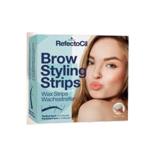 RefectoCil Brow Styling Strips 30 Anwendungen