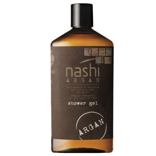 Nashi Argan Shower Gel 300 ml