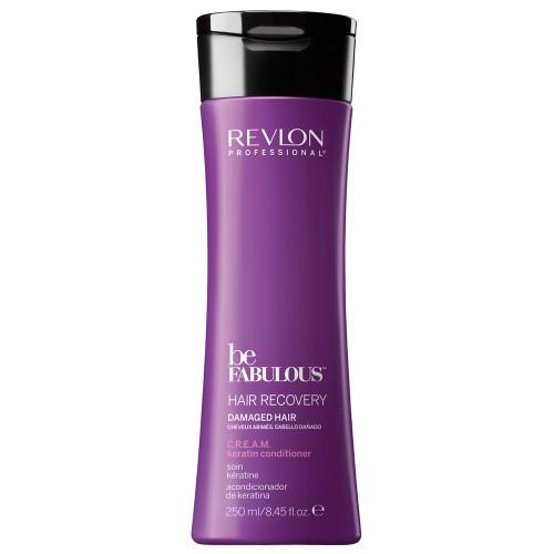 Revlon Be Fabulous Recovery Cream Conditioner 250 ml