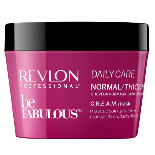 Revlon Be Fabulous Normal Cream Mask 200 ml