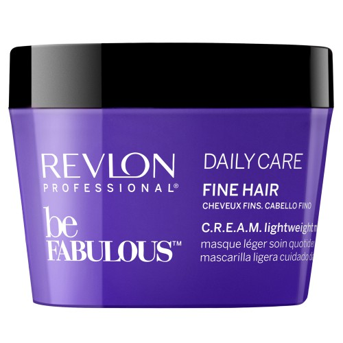 Revlon Be Fabulous Fine Cream Mask 200 ml