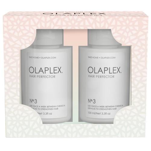 Olaplex Hair Perfector No. 3 Summer Duo Pack 2 x 100 ml