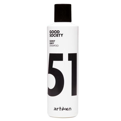 Artego Good Society Shiny Grey 51 Shampoo 250 ml