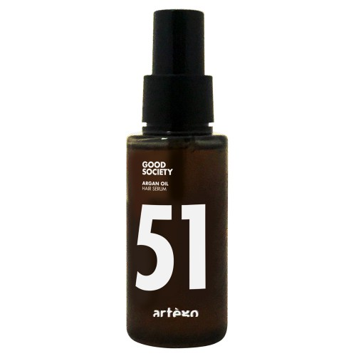 Artego Good Society Argan Oil Hair Serum 75 ml