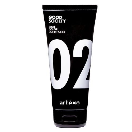 Artego Good Society Rich Color 02 Conditioner 200 ml