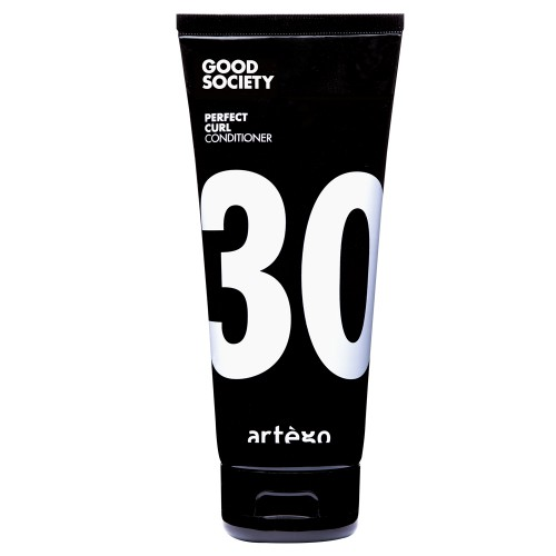 Artego Good Society Perfect Curl 30 Conditioner 200 ml