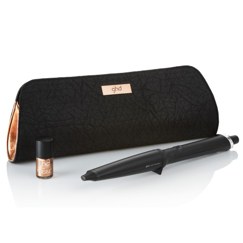 ghd Copper Luxe Curve Wand Premium Gift Set