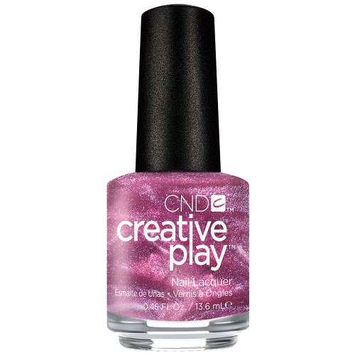 CND Creative Play Pinkidescent #408 13,5 ml