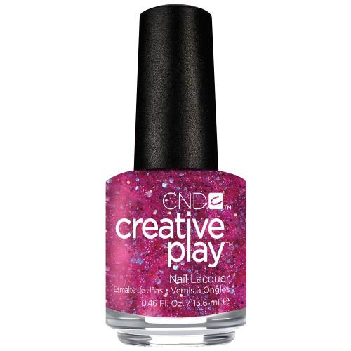 CND Creative Play Dazzleberry #479 13,5 ml
