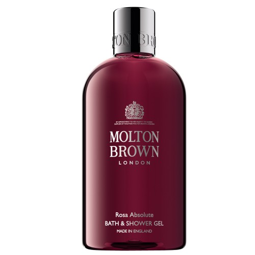 Molton Brown Rosa Absolute Bath & Showergel 300 ml