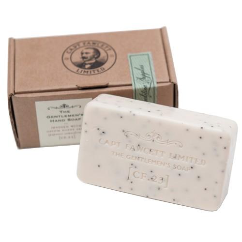 Captain Fawcett's Gentleman's Soap 165 g