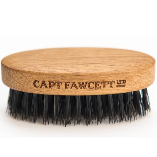 Captain Fawcett's Bartbürste