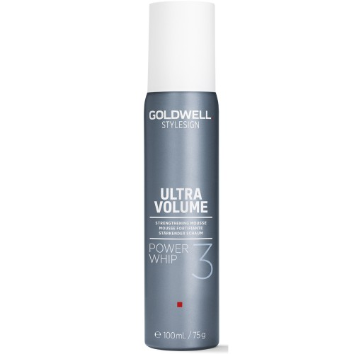 Goldwell Stylesign Ultra Volume Power Whip 100 ml