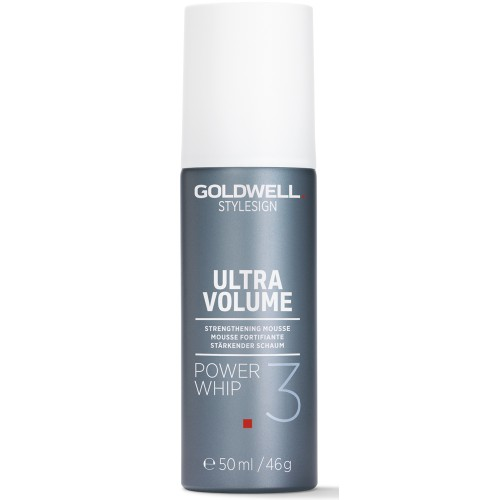Goldwell Stylesign Ultra Volume Power Whip 50 ml