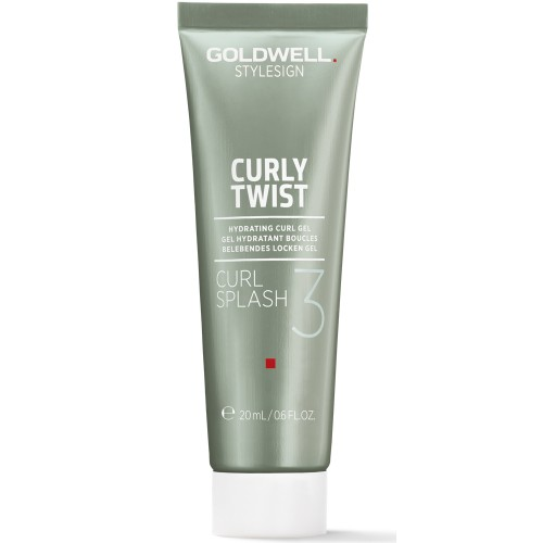 Goldwell Stylesign Curly Twist Curl Splash 20 ml
