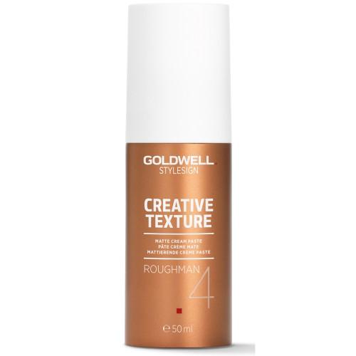 Goldwell Stylesign Creative Texture Roughman 50 ml