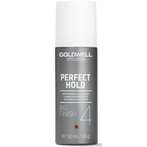 Goldwell Stylesign Perfect Hold Big Finish 50 ml