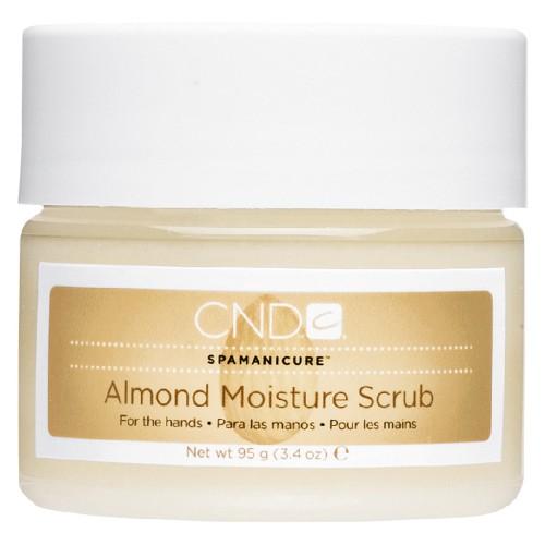 CND Handpeeling Almond Moisture Scrub 95 ml
