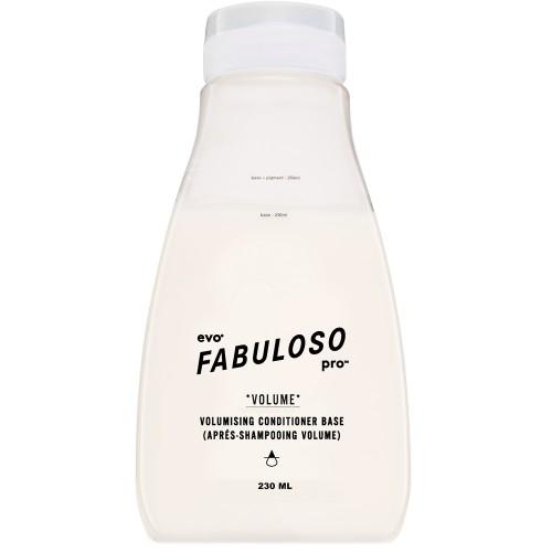 evo Fabuloso Pro Volume Conditioner Base 250 ml