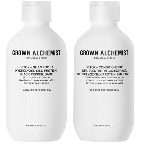 grown alchemist detox haircaretwin set 01 g nstig kaufen hagel online shop. Black Bedroom Furniture Sets. Home Design Ideas
