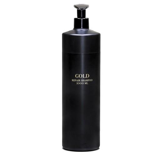 GOLD Professional Haircare Repair Shampoo 1000 ml