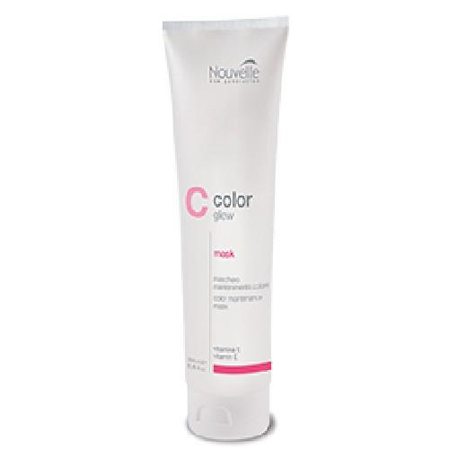 Nouvelle ColorGlow Farbpflege Maske 250 ml