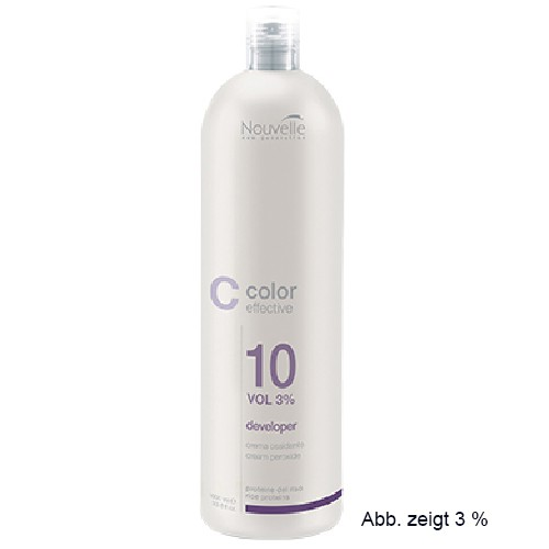 Nouvelle Color Effective Oxidant 6% 1000 ml