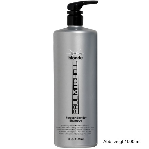 paul mitchell forever blonde shampoo 710 ml g nstig kaufen. Black Bedroom Furniture Sets. Home Design Ideas