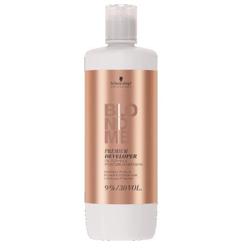 Schwarzkopf Blondme Premium Entwickler 9%/30 Vol 1000 ml