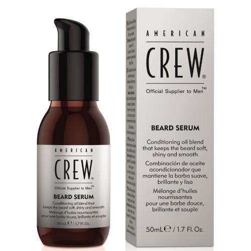 american crew shaving skincare beard serum 50 ml g nstig. Black Bedroom Furniture Sets. Home Design Ideas