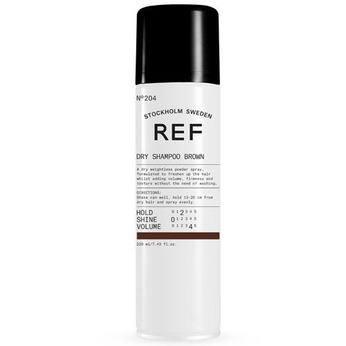 REF. 204 Dry Shampoo 220 ml