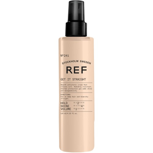 REF. 241 Get it straight 125 ml