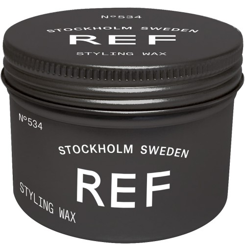 ref 534 styling wax