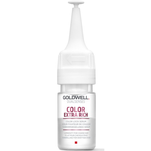 Goldwell Dualsenses Color Extra Rich Lock Serum 12x18 ml