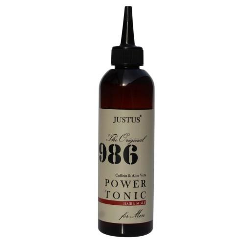 JUSTUS 1986 Power Tonic 200 ml