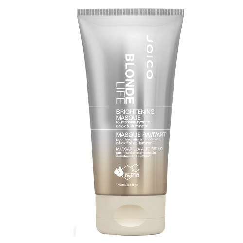 JOICO Blonde Life Brightening Mask 135 ml