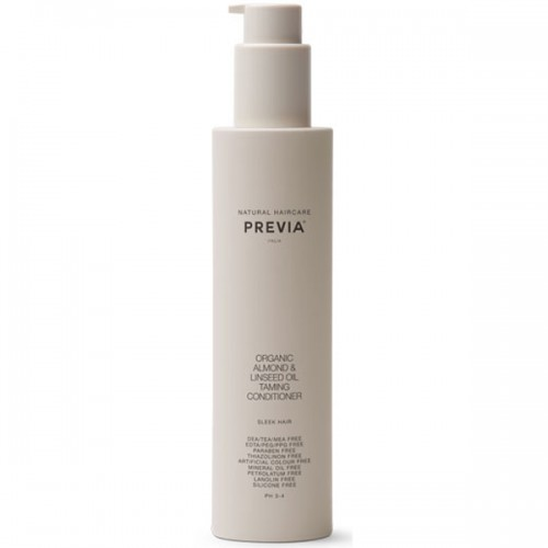 Previa Smoothing Linseed Oil Taming Conditioner 200 ml