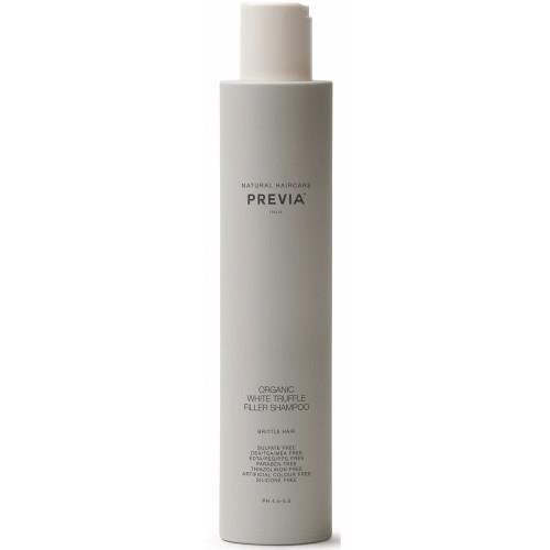 Previa Reconstruct White Truffle Filler Shampoo 250 ml