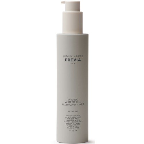 Previa Reconstruct White Truffle Filler Conditioner 200 ml