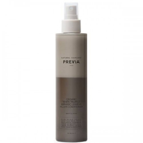 Previa Reconstruct White Truffle Biphasic Leave-In Filler Conditioner