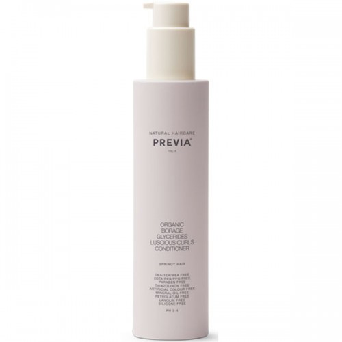Previa Curlfriends Borage Conditioner 200 ml