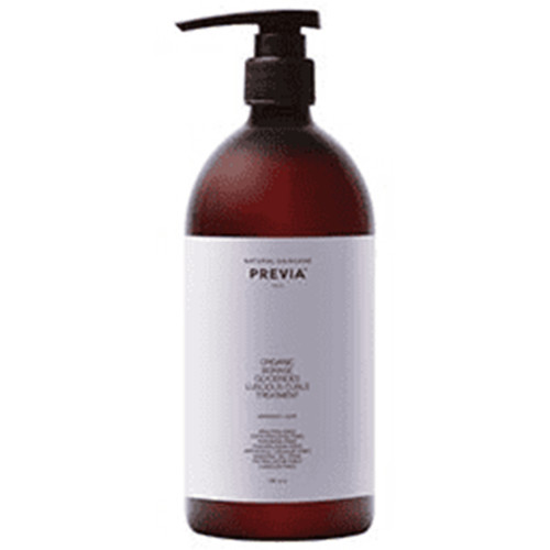 Previa Curlfriends Borage Treatment 1000 ml