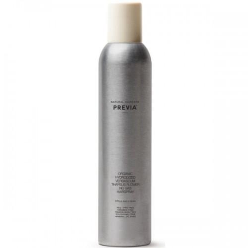 Previa Finish Verbascum Hair Spray no gas 350 ml