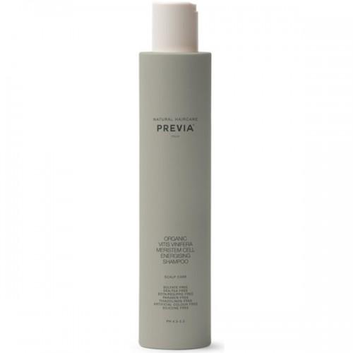 Previa Extra Life Vinifera Energising Shampoo 250 ml