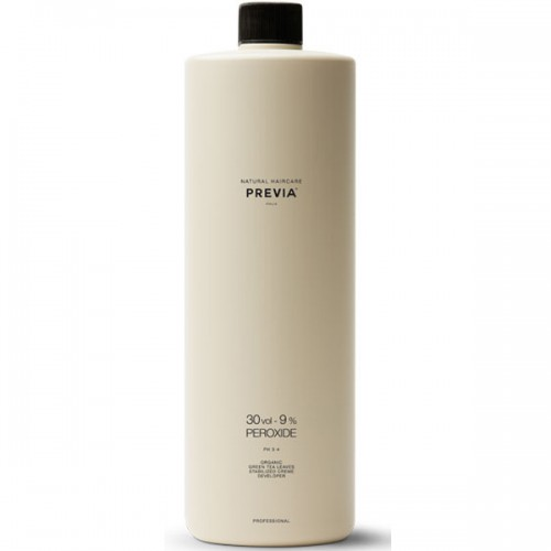 Previa Creme Peroxide 30 Vol 9% 1000 ml