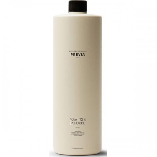 Previa Creme Peroxide 40 Vol 12% 1000 ml